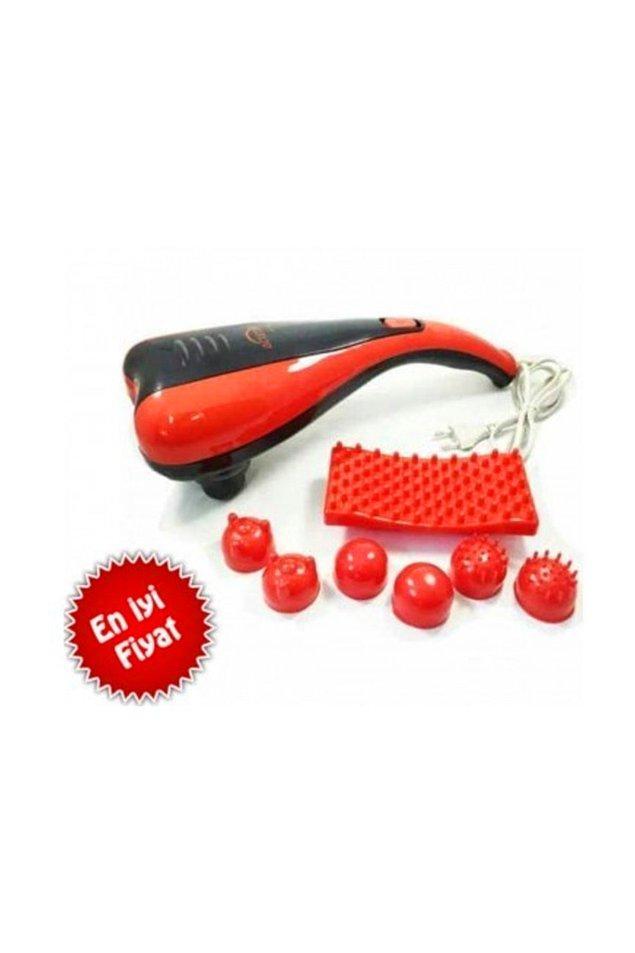 4. Acura marka masaj aleti tam bir fiyat performans ürünü. Bu fiyata alacağınız masaj oldukça iyi...