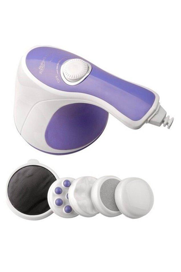 5. Bu fiyata masaj ve zayıflama aleti inanılmaz! Üstelik kullananlar da son derece memnun.