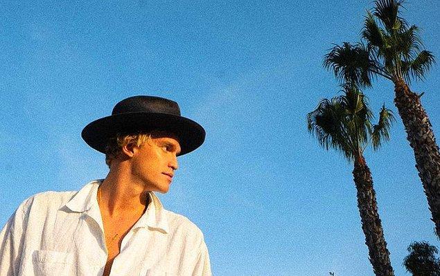 13. Cody Simpson