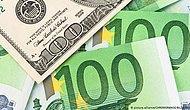 Dolar Ne Kadar Oldu? 8 Aralık Euro ve Dolarda Son Durum...