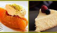 Şerbetli ya da Sütlü Hiç Fark Etmez Birbirinden Kolay ve Lezzetli 6 Tatlı Tarifi