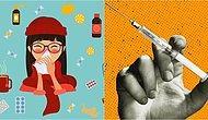 Korkut Ulucan Yazio: Aşı, Peki Hangi Aşı? Peki Ne Zaman?