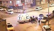 Ankara'da Ambulansa Alınmayan Hasta Yakınları Sağlık Personeline Saldırdı