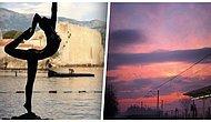 Sanatçılık Hünerlerini Ortaya Çıkarıp Çektikleri En İyi Fotoğrafları Paylaşan Kişiler