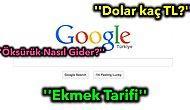 Hayatımızı Altüst Eden 2020 Yılı Boyunca Türkiye'nin Google'da En Çok Yaptığı 17 Arama