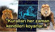 Aslan Burcu 101! Hayatınızdaki Aslan Burcu Kişiler Hakkında Bilmeniz Gereken Önemli 27 Bilgi