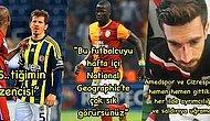 Biraz da Kendimize Bakalım! Türk Sporundan Yıllar Geçse de Unutulmayacak Irkçılık Manzaraları