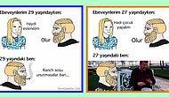 Ailesiyle Arasındaki Kuşak Farkını İronik Bir Şekilde Karikatürize Eden İllüstratörden Mizah Dolu 15 Kare