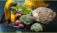 Kış Mevsimi Geldi! Kış Sebzeleriyle Yapabileceğiniz Birbirinden Lezzetli 8 Tarif