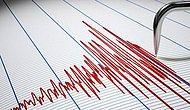 Marmara Denizi, Çorum, Yalova ve Ege Denizi'nde Deprem! İşte 11 Aralık 2020 Son Depremler Listesi...