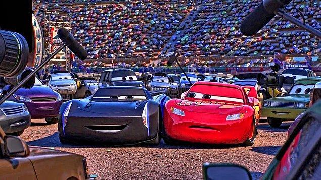 15. Animasyon filmi Cars dizi oluyor. Disney+, Cars dizisi için hazırlıklara başlandığını söyledi.
