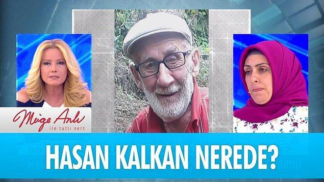 2. Hasan Kalkan cinayeti