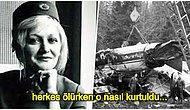 Mucize Gibi! 10 Bin Metreden Düşmesine Rağmen Hayatta Kalan Kabin Görevlisi: Vesna Vulovic