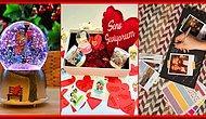 Sevgisini Derinden Göstermek İsteyenler İçin En Romantik Hediye Önerileri