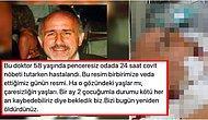 24 Saat Penceresiz Odada Covid Nöbeti Tutturulan Doktorun Hayatını Kaybetmeden Önceki Son Fotoğrafı Yüzünüze Tokat Gibi Çarpacak