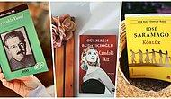 Evlere Kapandık Neler Okuduk? 2020 Yılının Çok Okunanları Arasında Yerini Alarak Beğenileri Kazanan 29 Kitap