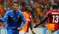 Şampiyonlar Ligi'nde Türk Takımlarına Karşı Hat-Trick Yapan 8 Futbolcu