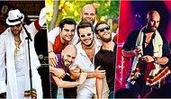 Jamaika'nın Müzik Türü Reggae'yi Türkiye'ye Taşıyan Kıpır Kıpır Bir Grup: Sattas