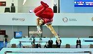 Avrupa Erkekler Artistik Cimnastik Şampiyonası'nda Türkiye'ye 8 Madalya