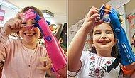 3 Boyutlu Yazıcılarla Onlarca Çocuğun Hayatına Dokunan Bir İyilik Hareketi: 'Robotel'