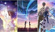 Dram Severleri Buraya Alalım! Birbirinden Farklı Konularıyla Ağlamaktan Gözlerinizi Kurutacak 18 Anime Filmi