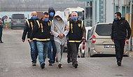 FETÖ Soruşturmasında El Koyulan Araçları Çalmak İsterken Yakalandılar