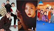 Bu Zor Günlerde Damar Şarkıları Bir Kenara Bıraktırıp, İçinizi Kıpır Kıpır Edecek 2020 Yılının En Çok Dinlenen K-Pop Şarkıları