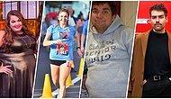 Vücutlarındaki Değişimlerden Sonra Farklı İnsanlara Dönüşerek Herkese İlham Veren Birbirinden Azimli 30 Kişi