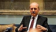 Bahçeli'nin 'HDP Kapatılsın' Çağrısına AKP'den Olumsuz Yanıt Geldi