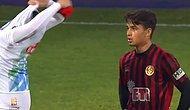 Maddi İmkansızlıklar İçerisinde Olan Eskişehirspor'da Futbolcu, Rakip Oyuncuyla Formasını Değiştiremedi