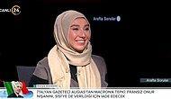 THY'den Maaş Aldığı İddiası ile Gündeme Gelen Fatmanur Altun: 'Navigasyonum Kur-an'ı Kerim'