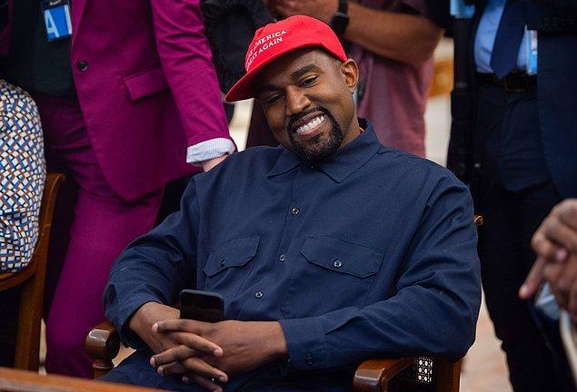 """4. """"Aslında rap müzik dinlemiyorum bile. Yaşadığım ev, içinde rap müzik dinlemek için fazla güzel."""""""