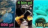 Bu Gezegene Daha İyi Bakabiliriz! Okyanus ve Denizlerimizden Çıkan 13 Atık