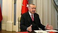 Cumhurbaşkanı Erdoğan: 'Şartlarımızı Sağlamayan ABD İhtiyacımızı Başka Yerden Karşıladık Diye Yaptırım Silahını Çekti'