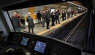 İmamoğlu: 'Metroları Tamamlamak İçin Borçlanma Talebimize Hazine'den Onay Çıkmadı'