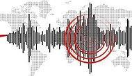 Akdeniz'de 4.2 Büyüklüğünde Deprem! En Son Deprem Nerede Oldu ? İşte AFAD ve Kandilli'nin 17 Aralık 2020 Son Depremler Listesi...