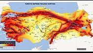 Datça ve Kuşadası'nda Deprem! En Son Deprem Nerede Oldu ? İşte AFAD ve Kandilli'nin 18 Aralık 2020 Son Depremler Listesi...