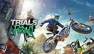Yılbaşına Özel Her Gün Ücretsiz Oyun Hizmeti Veren Ubisoft Bugün 89 TL Değerindeki Oyunu İndirmeye Açtı: Trials Rising!