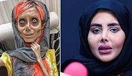 İranlı Zombi Gelinin Bunca Yıldır Yalan Söylediği Ortaya Çıktı