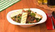 Yeşil mercimekli Izgarella Salatası Nasıl yapılır?