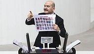 'Kuru Ekmek' Tartışmasından 'Ohhh! Paralar PKK'ya Gitmiyor' Sözlerine... 12 Günlük Bütçe Maratonundan Akılda Kalanlar