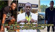 Rüzgar Kadar Hızlı Olan Usain Bolt'tan Aklınızdan Uçup Gitmemesi Gereken Başarı Dersleri
