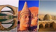 Güneydoğu Anadolu Bölgesinde Gördüğünüzde Sizi Zamanda Yolculuğa Çıkaracak 11 Tarihi Güzellik