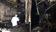 Gaziantep'teki Patlamada Hayatını Kaybedenlerin Sayısı 11'e Yükseldi