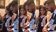 Nişanda PUBG Oynayan Damadın Elinden Telefonu Çekip Alan Gelin