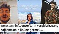 Hakan Hepcan'ın Tepkisi İle Başlayan Influencer Protestosu İmza Toplamaya Kadar Gitti