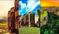 İç Anadolu'da Mutlaka Görmeniz Gereken 12 Efsane Yer