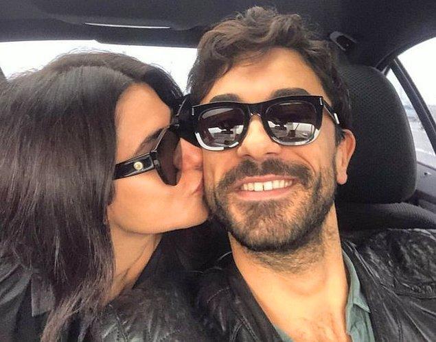 7. Nesrin Cavadzade ve Gökhan Alsan ilişkisinin bittiği iddia edildi!