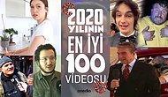 2020'de En Çok Nelere Güldük? İşte Bu Yılın En Komik 100 Videosu!