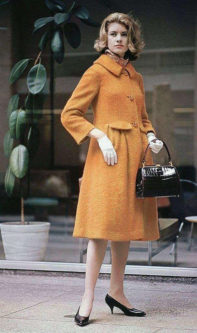 23. Martha Stewart kariyerine bir model olarak başlamıştır.